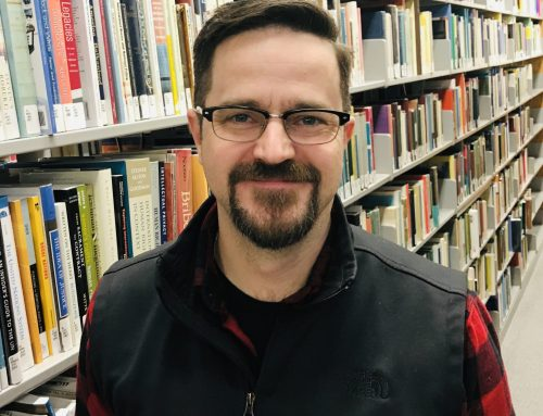 David Michael Phelps Joins Harmel Academy as Dean of Humanities and Director of Program Development