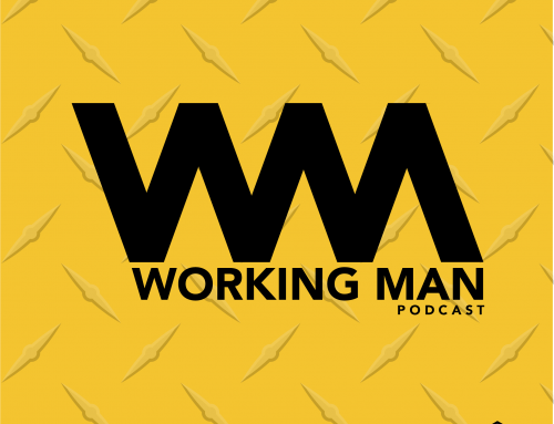 Announcing Working Man, Harmel Academy's New Podcast