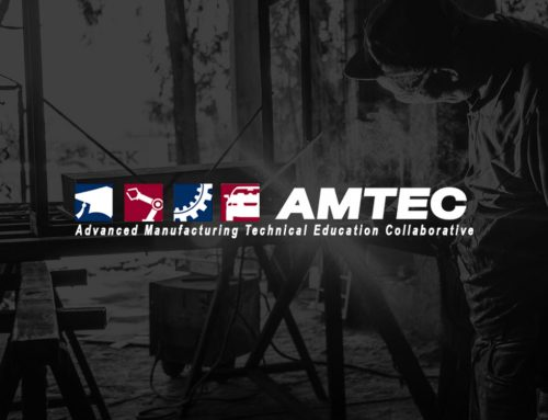 AMTEC Chosen for Technical Skills Curriculum